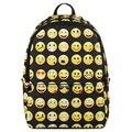 veevanv Hynes Eagle Cute Emoji Backpack Cool Kids Backpack Child Emoji Backpack School Backpacks Bookbag Printed Students Bag