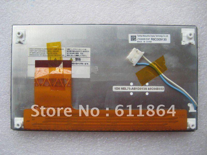 6.5 inch LTA065B3D1F LCD Panel