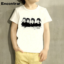 Oasis Baby Boys/Girl TShirt Kids Children