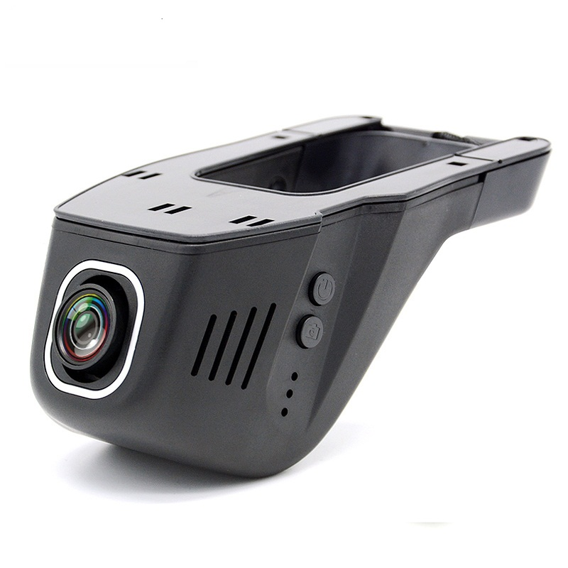 WiFi Car DVR Camera Novatek 96655 IMX 322 Full HD 1080p Universal Dashcam Video Registrator Recorder APP Manipulation wifi car dvr dash cam camera digital video recorder full hd 1080p novatek 96655 imx 322 for vw touareg 2014 2015 registrator