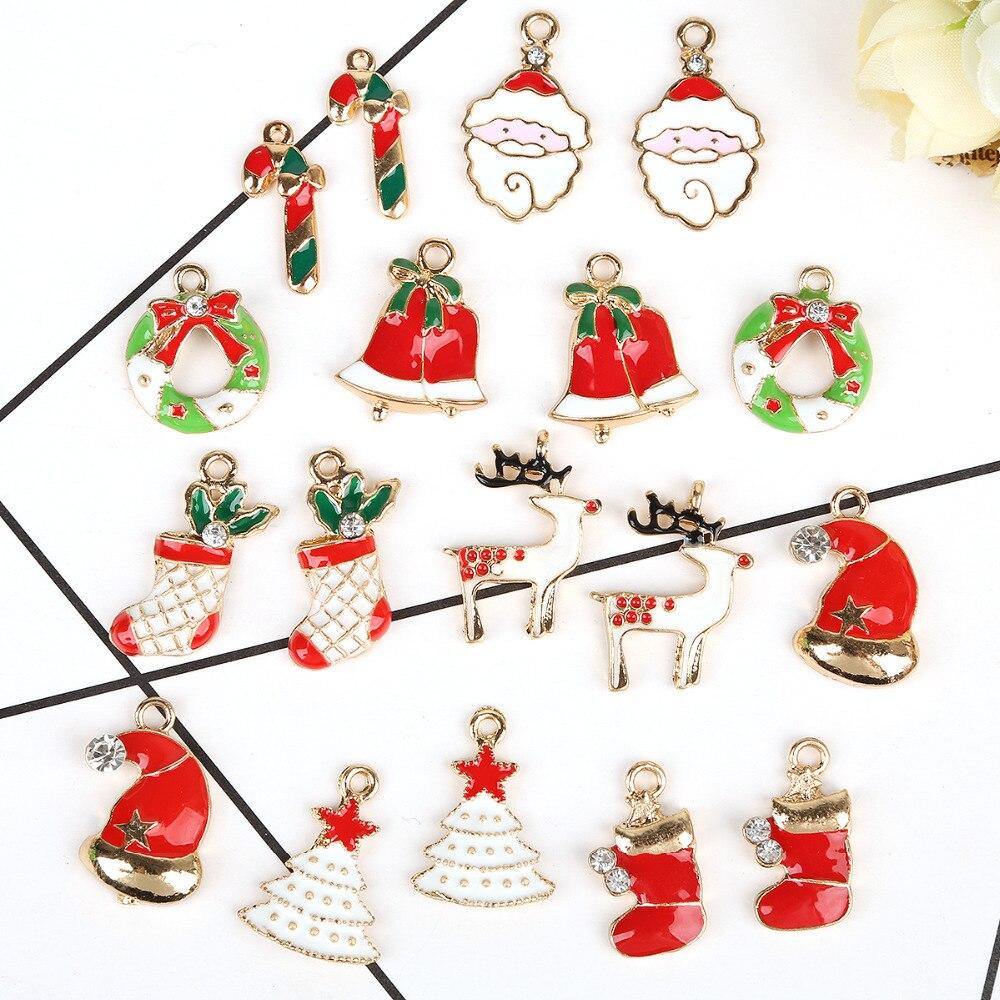 Aliexpress.com : Buy Xmas Pendant Drop Ornaments Hanging