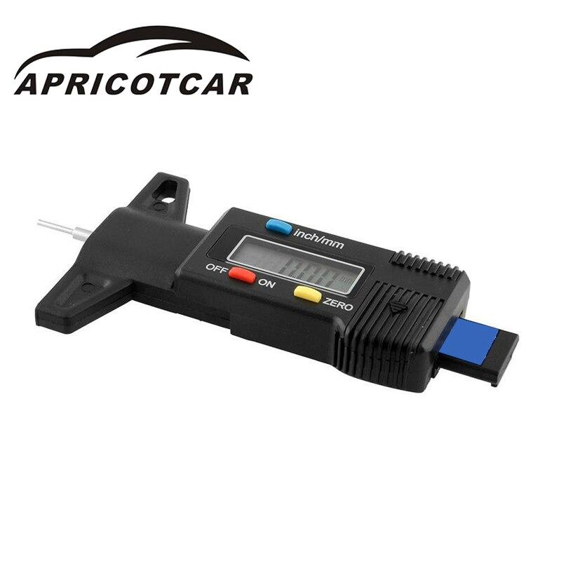 High - Precision Car Tire Digital Meter Tire Pressure Gauge s