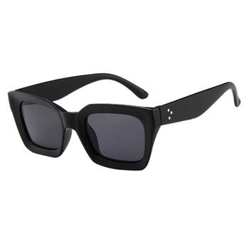 Okulary przeciwsłoneczne damskie Unsex Vintage 2019 Retro okulary przeciwsłoneczne damskie męskie okulary przeciwsłoneczne UV okulary ochronne okulary przeciwsłoneczne damskie tanie i dobre opinie Unisex Z tworzywa sztucznego Stałe Sunglasses sunglasses women sunglasses men sexy sunglasses women sunglasses women retro