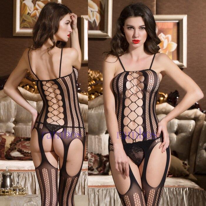 Body stocking mature women
