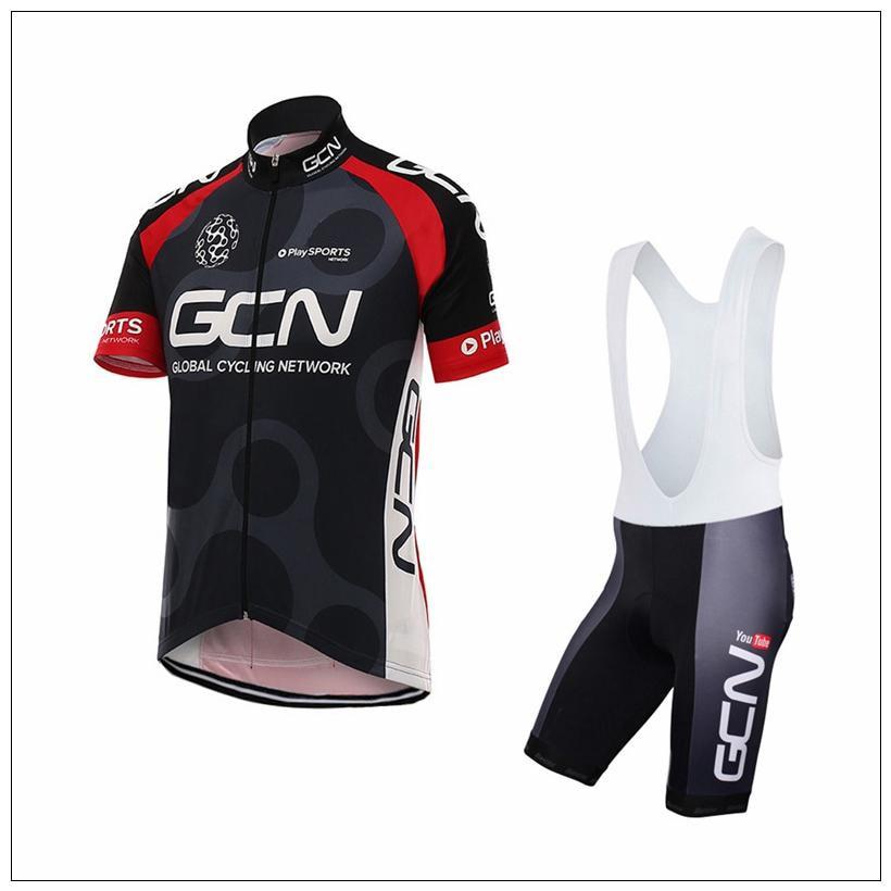 Цена за Новое прибытие 2017 Pro team велоспорт джерси майо ciclismo bicileta велосипед одежда с коротким рукавом велоспорт колготки + нагрудник брюки PR023