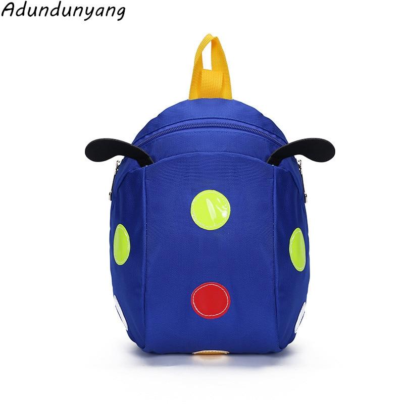 Hot Sale fashion Children School Bags Cartoon Car Backpack Baby Toddler  kids Book Bag Kindergarten Minions Boy Backpacking 34f37a3c272a8