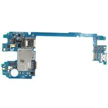 Oudini UNLOCKED 32 GB iş için G3 VS985 Anakart, orijinal LG G3 VS985 Anakart Test 100% & Ücretsiz Kargo