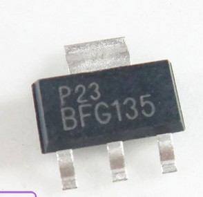 10pcs/lot BFG135A BFG135 SOT-223 In Stock