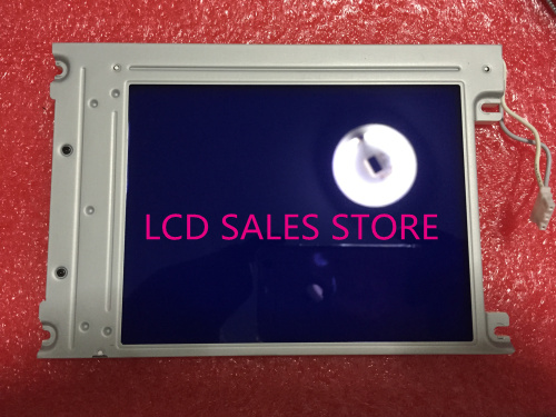LSUBL6312B LCD 5INCH tested well ORIGINAL 320*240 cxa 0370 inverter fittings of machine tested well original