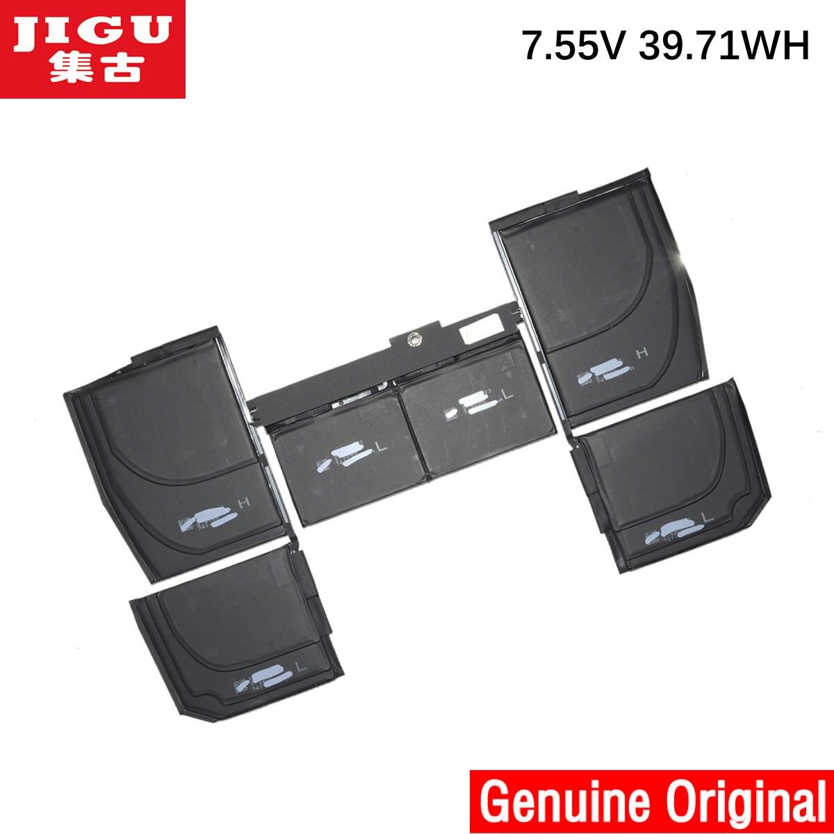 JIGU A1527 Original Laptop Battery For APPLE MacBook 12