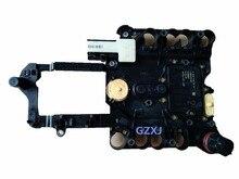 722.9 automatyczna skrzynia biegów elektroniczna jednostka sterująca wersji ECU 2 i version3
