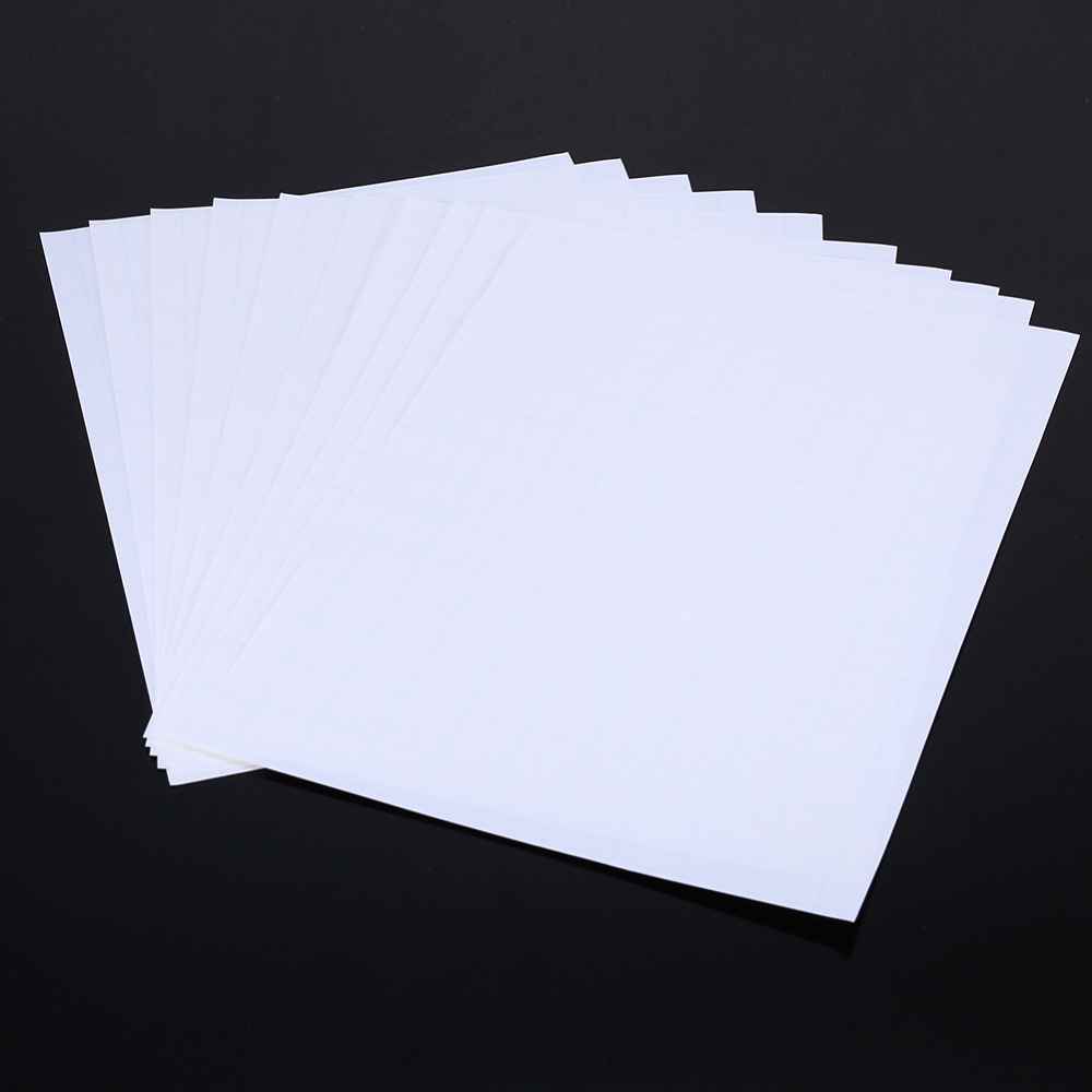 online get cheap a4 paper printing com alibaba group whole 10 pcs iron on inkjet print heat transfer a4 paper for light fabric t
