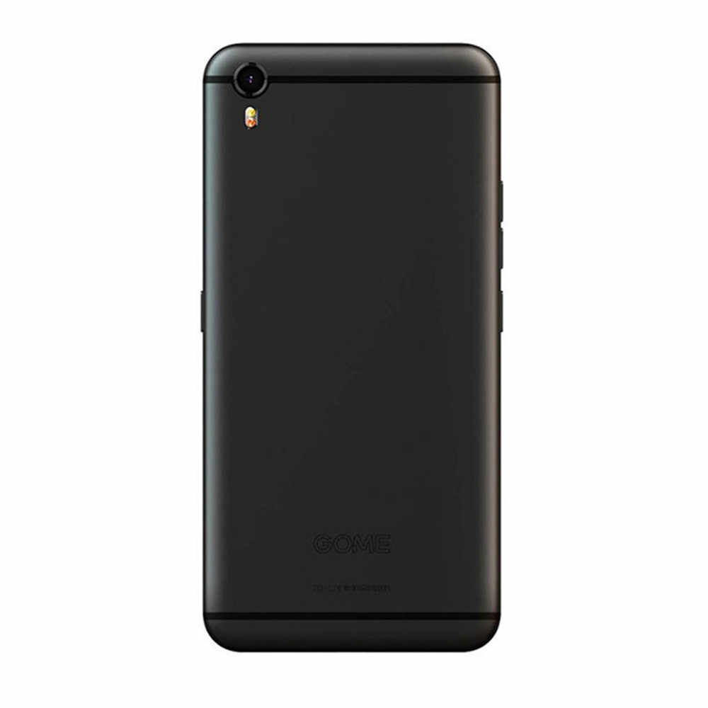 هاتف محمول GOME K1 بذاكرة وصول عشوائي 4 جيجا بايت هيليو P20 MTK6757 2.3 جيجا هرتز ثماني النواة بشاشة 5.2 بوصة FHD يعمل بنظام الأندرويد 6.0 يعمل باللمس ومعرف 4G LTE