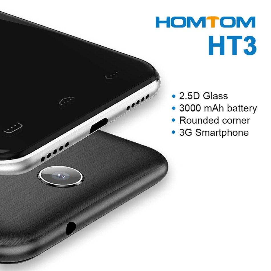 מקורי HOMTOM HT3 5.0