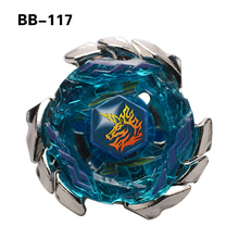 Beyblade Metal Fusion 4D BB117 With Launcher Spinning Top Christmas Gift For Kids font b Toys