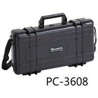 0 73kg 353 196 85mm Abs Plastic Sealed Waterproof Safety Equipment Case Portable Tool Box Dry