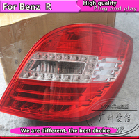 Car styling for BENZ R taillights LED Taillight