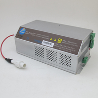 High Quality PS N100 100W CO2 Laser Power Supply For EFR 60 80w Glass Tube