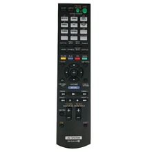 New Replacement RM-AAU104 Audio/Video AV Receiver Remote Control For Sony STR-DH520 STRDH520 System