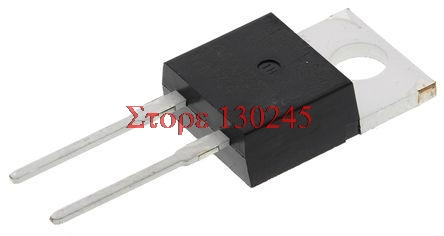 5pcs/lot BYT12 BYT12PI-1000 TO-220
