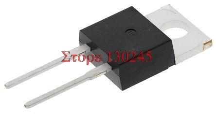 5pcs/lot BYT12 BYT12PI-1000 TO-220