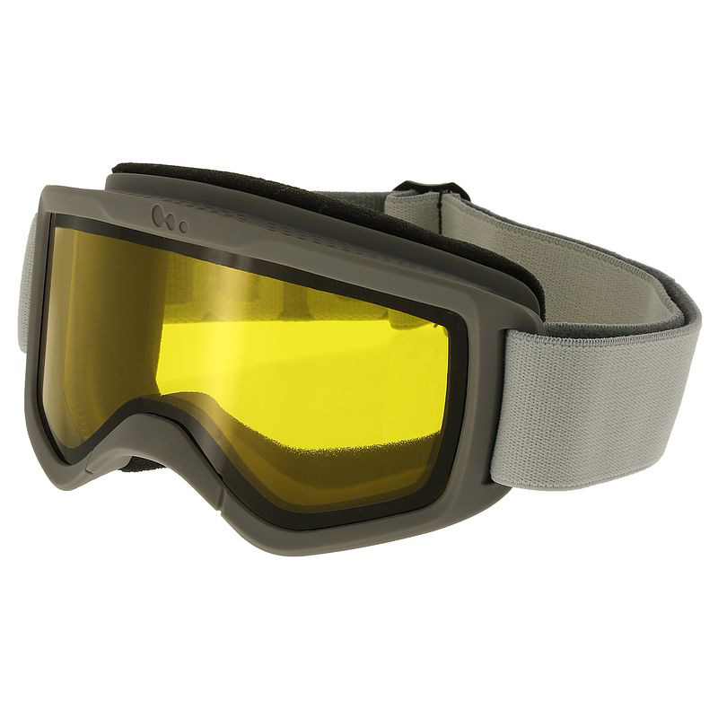 Free Shipping Skiing Goggles Anti-UV EN-174 Standard Cylindrical Lens