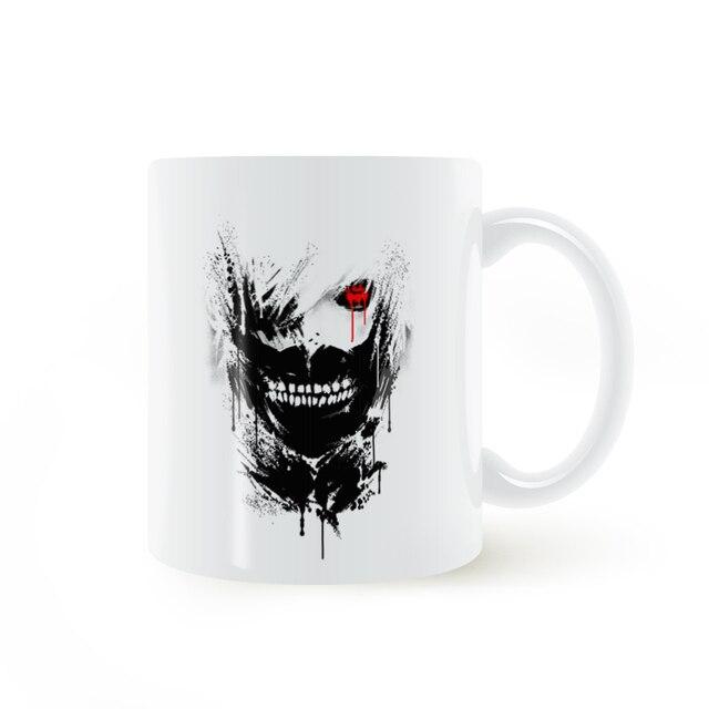 Tokyo Ghoul Ken Kaneki Mug