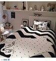 Moda juego de escalada Recién Nacido super lindo Bebé oso manta de bebé cama de bebé manta Recién Nacido Fotografía Envoltura Del Sueño Del Bebé