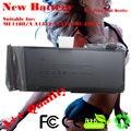 """JIGU Новый Аккумулятор Для Apple Macbook Unibody 13 """"MC375ll/A MB985ll/Mc118ll/A1342 A1331 661-5391 Серии"""