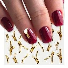 Compra Stickers For Nails Y Disfruta Del Envío Gratuito En