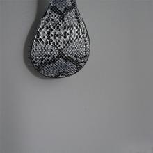 tanqu Short Long Faux Snakeskin Snakeskin Grain Leather Handle for Obag Handbag Chic O Chic Bag cheap TS01 250g HUNTFUN 68cm 45cm Faux Leather