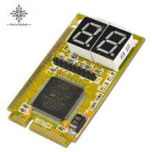 3 in 1 Mini PCI/PCI-E LPC PC Laptop Analyzer Tester Diagnost