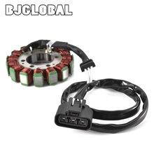 Generator Stator Coils For Kawasaki Ninja ZX6R ZX10R ZX 10R 6R ZX-10R ZX-6R  ZX1000 2009-2017 Motorcycle Accessories