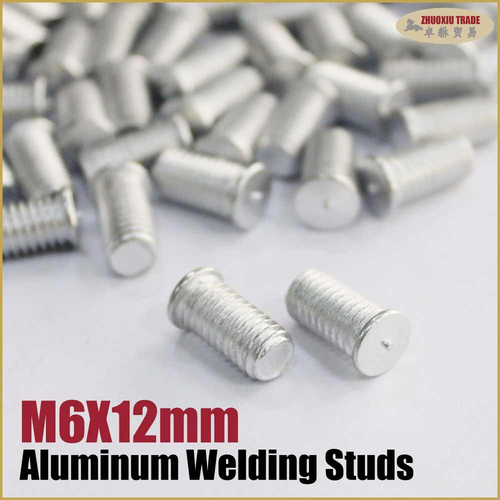 M6 screw cd weld spot welding sheet metal capacitor