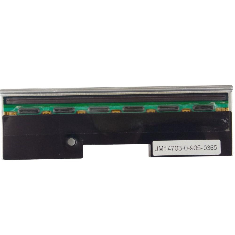 Original Brand New Printhead For Citizen CLP 521 203dpi Barcode Label Printer Parts JM14703 0