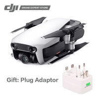 Original New DJI Mavic Air Drone with Camera 4K Video Max. 21 Mins Flight Time Aerial Photograph Quadcopter with Controller