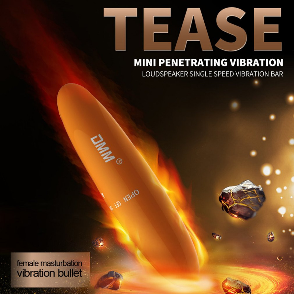Powerful Vaginal Ball Sex Toys For Women Mini Bullet -1069