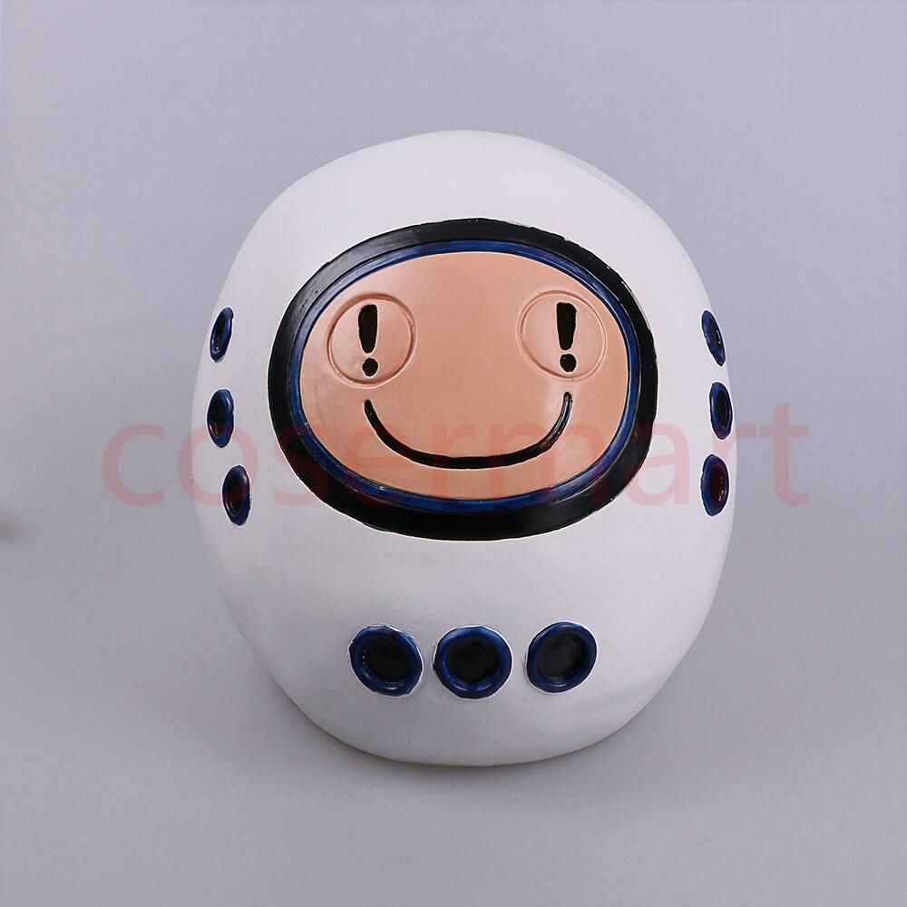 Online Shop Cos Doctor Who Mask Cosplay Emoji Robot Masks helmet ...