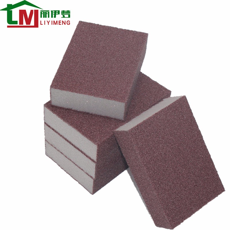 LIYIMENG 50PCS Magic Sponge Melamine Sponge High Density Nano Emery For Cleaning Homeware Kitchen Removing Rust 100*70*25mm