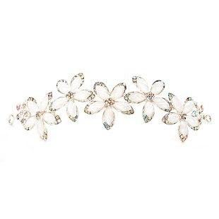 Wholesale Bridal Headdress Flower, Bridal Color Hair Flower, Bridal Headwear Accessory, New Arrive, Free Shipping