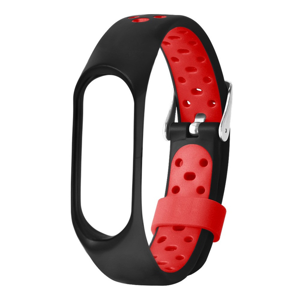 Watch-Strap Wristband Ventilate Replacement Sport Xiaomi 4-for 4/g20 4/g20