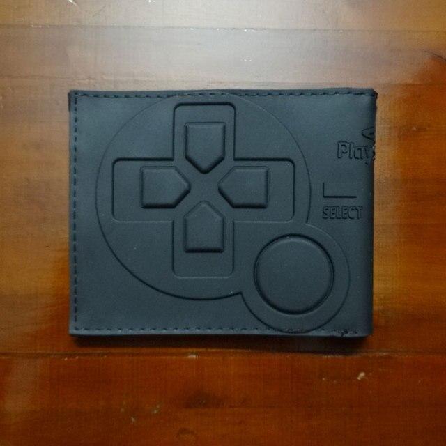 Кошелек Геймпад Playstation 2