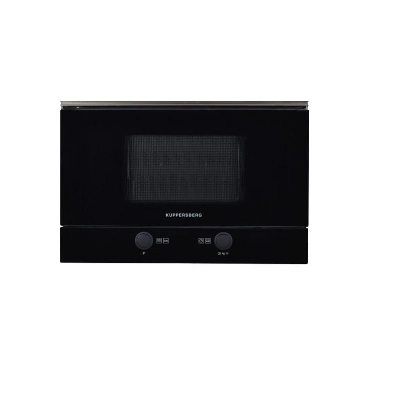 Microwave oven KUPPERSBERG, HMW 393 B, 1000 W kuppersberg hmw 969 w