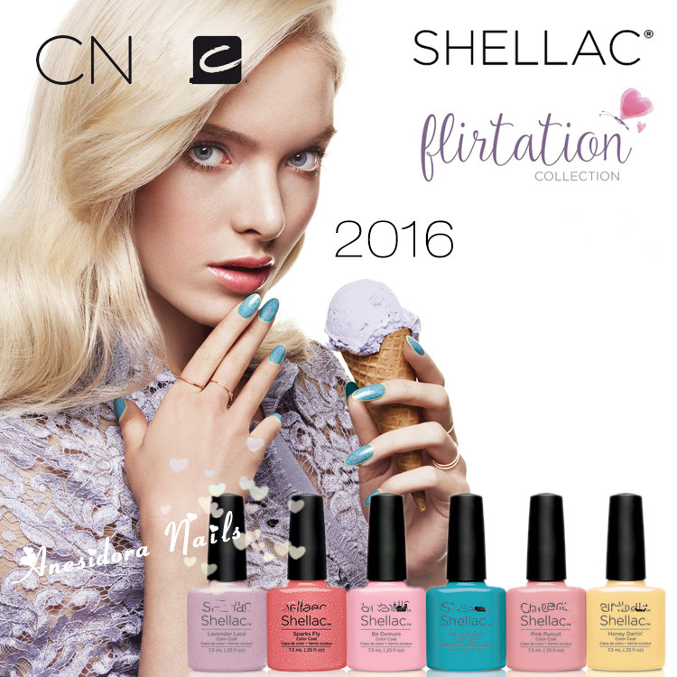 2017 new colors Gel nail Polish CND Shellac Long-lasting Soak-off UV/LED Gel Nail gel lacquer varnish Nail art cnd 058a покрытие гелевое steel gaze shellac 7 3мл