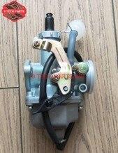 PZ30 30 мм Карбюратор Кабель Дросселя Carb ATV Dirt Велосипед Ямы Quad Go Kart Багги 175cc 200cc 250cc CG200 CG250 Топливный Фильтр Подарок