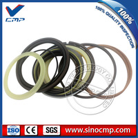E320C 320C bucket cylinder oil seal service kit, repair kits ,3 month warranty