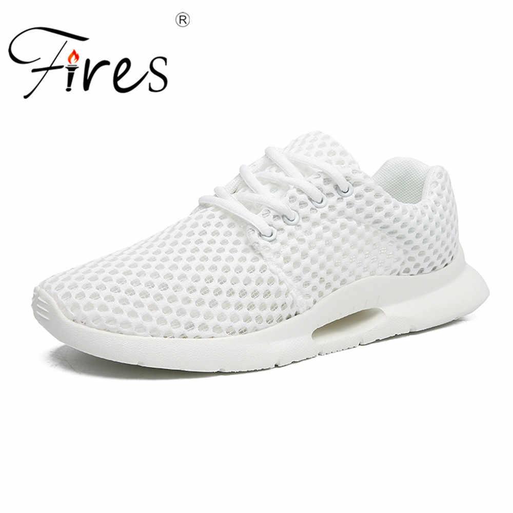Feuert Männer Laufschuhe Neue Trend Sneaker Frauen Tennis Schuhe Sport Atmungs Athletisch Mann Turnschuhe zapatillas hombre deportiva
