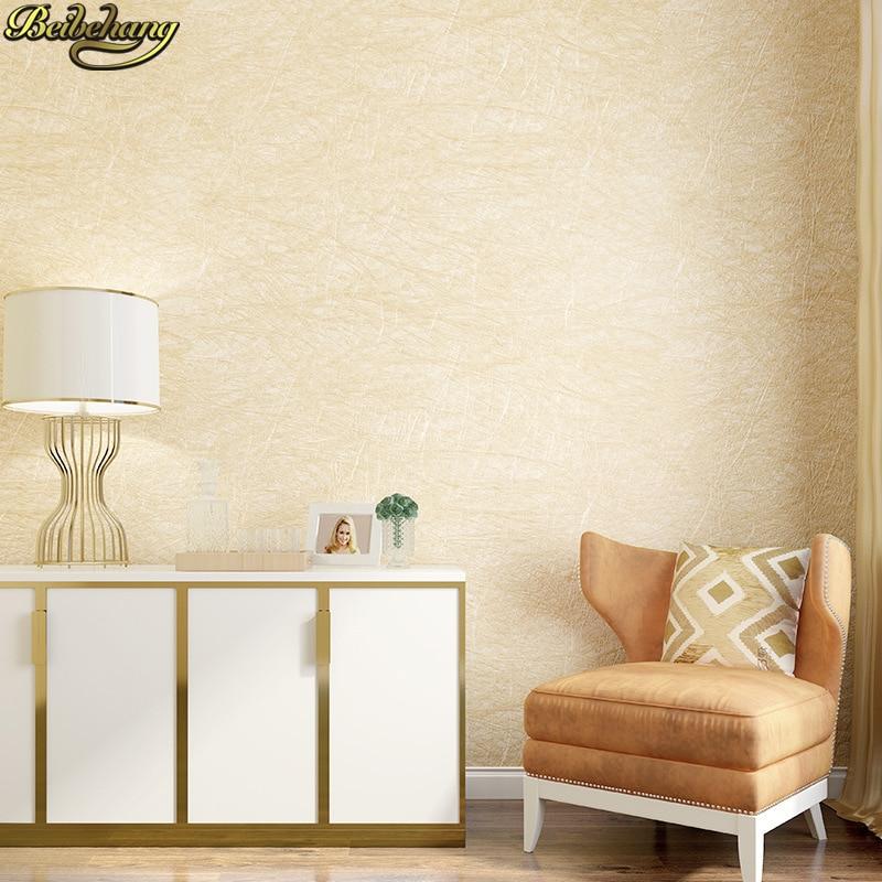 beibehang Height 2.8M papel de parede 3D Wall Paper cloth Seamless KTV wall covering Plain silk wallpaper for wall home decor