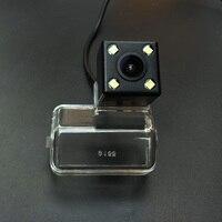 Car Parking Camera For Mazda CX 7 CX7 CX 7 2007~2012 / RCA AUX Wire / HD CCD Night Vision Auto Rear View Camera
