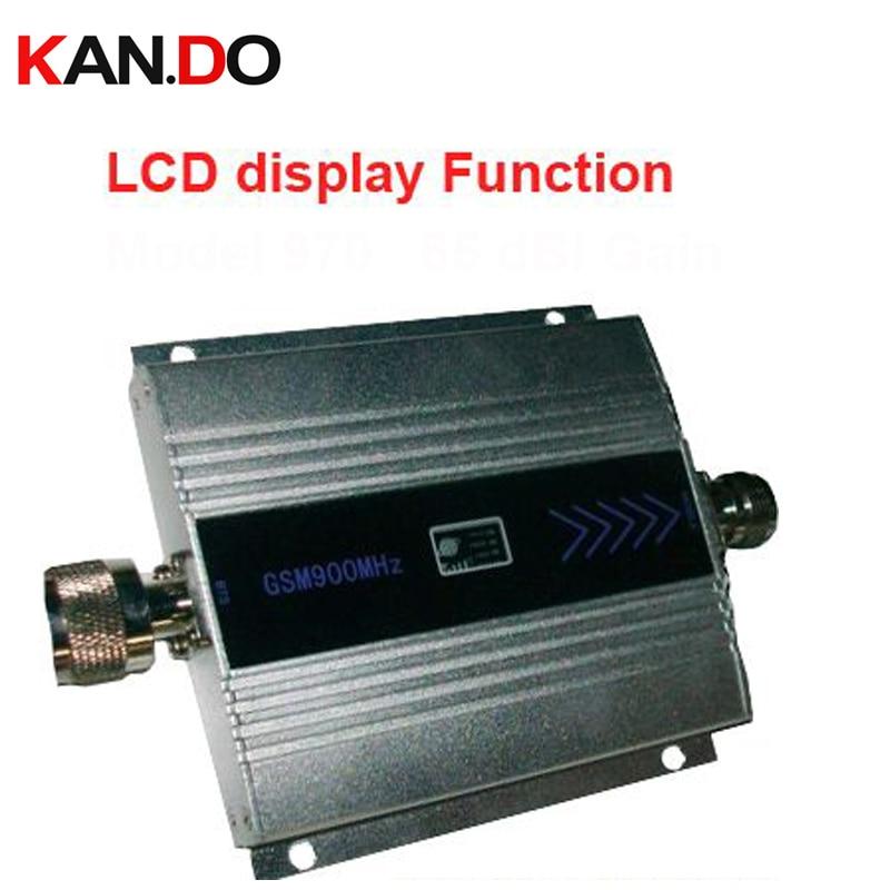 5 unids / lote, nuevo modelo de ganancia 55dbi función de pantalla - Accesorios y repuestos para celulares